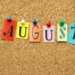 NHLA August Events