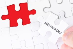 NHLA mentor program