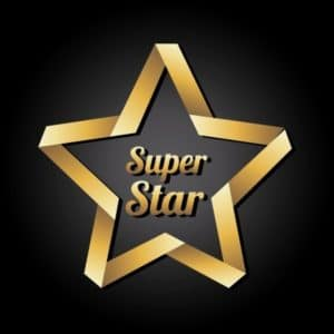 NHLA super star wall