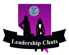leadership chat
