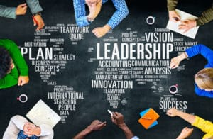Survey leadership
