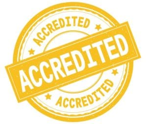 Exec diploma accredited