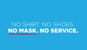 no service directive