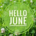 NHLA activities June